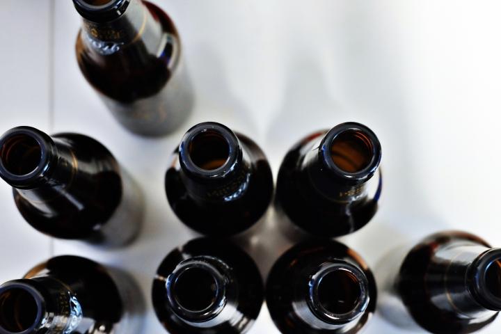 Beer & TakeoutPairings