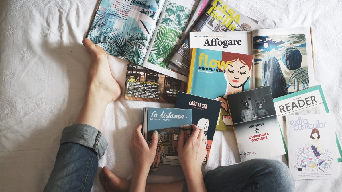 10 Media Outlets Every Lifestyle PR Professional Should Follow