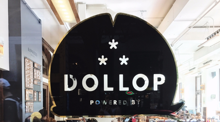 A Dollop a day keeps the doctoraway