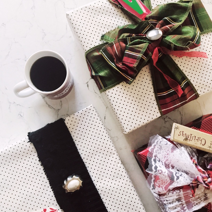 Up your gift wrap game with these unique hacks