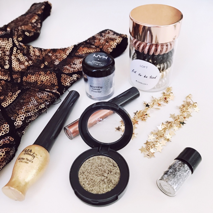 Fave Five: All thatglitters