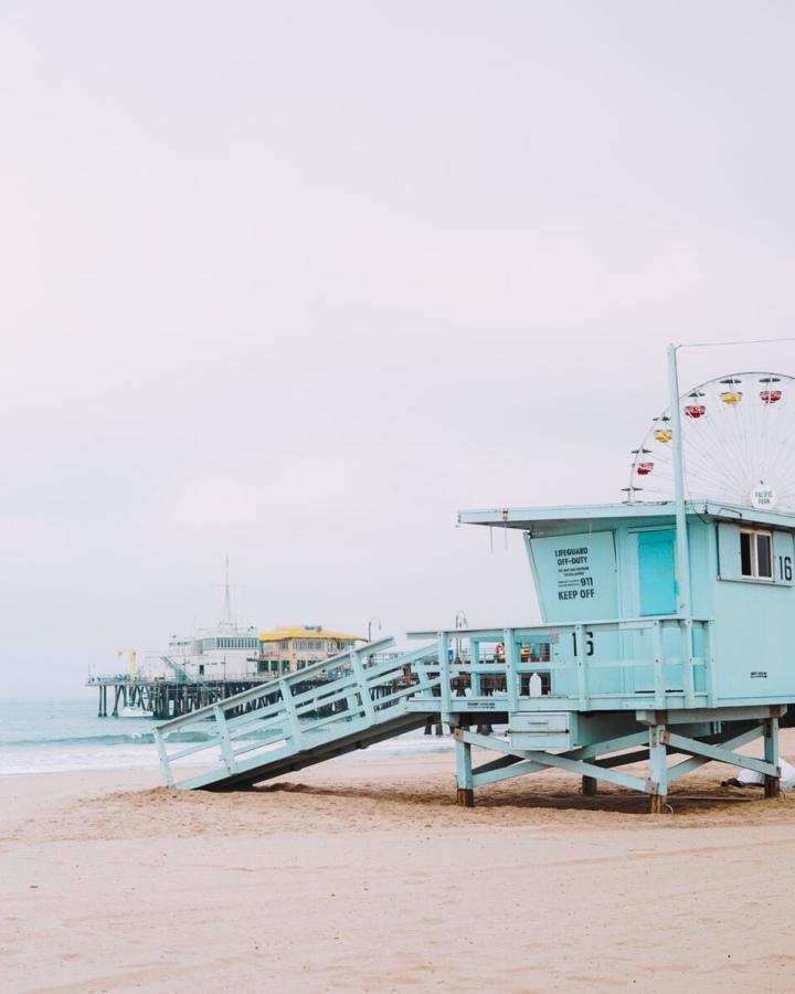 My favorite California daytrips