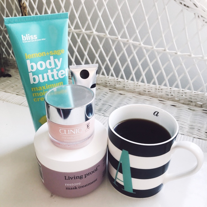 Cold temps, hot products: Favorite moisturizers from head totoe