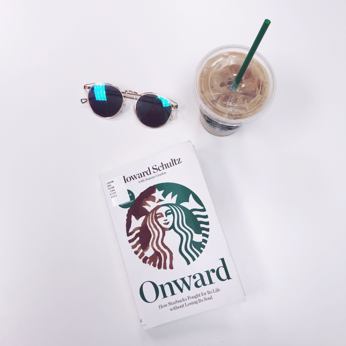 Caffeinated Reads: Books for Bosses