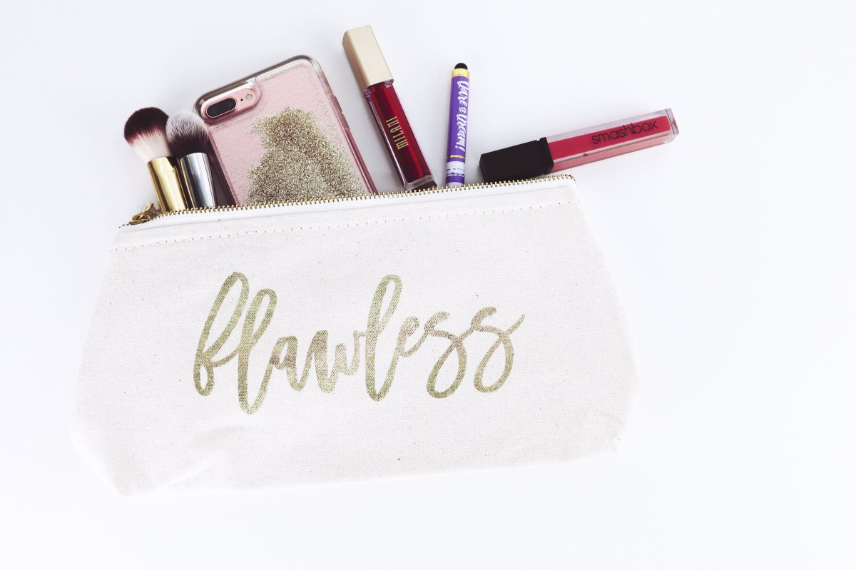Fave Five: Deskside beauty essentials